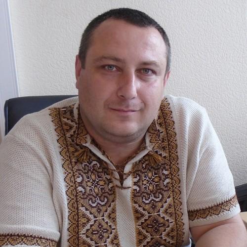 Юзьков Валерій