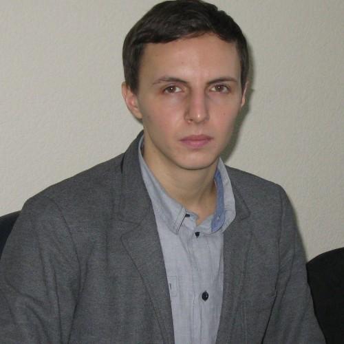 Купчак Роман