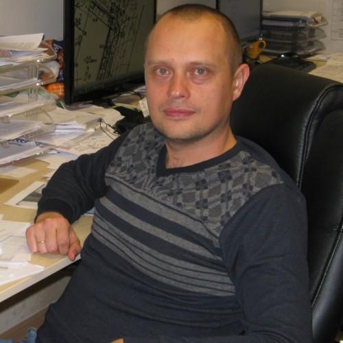 Білик Роман
