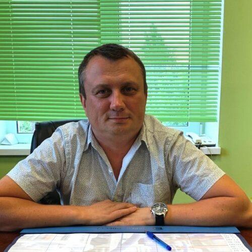 Мельников Сергій